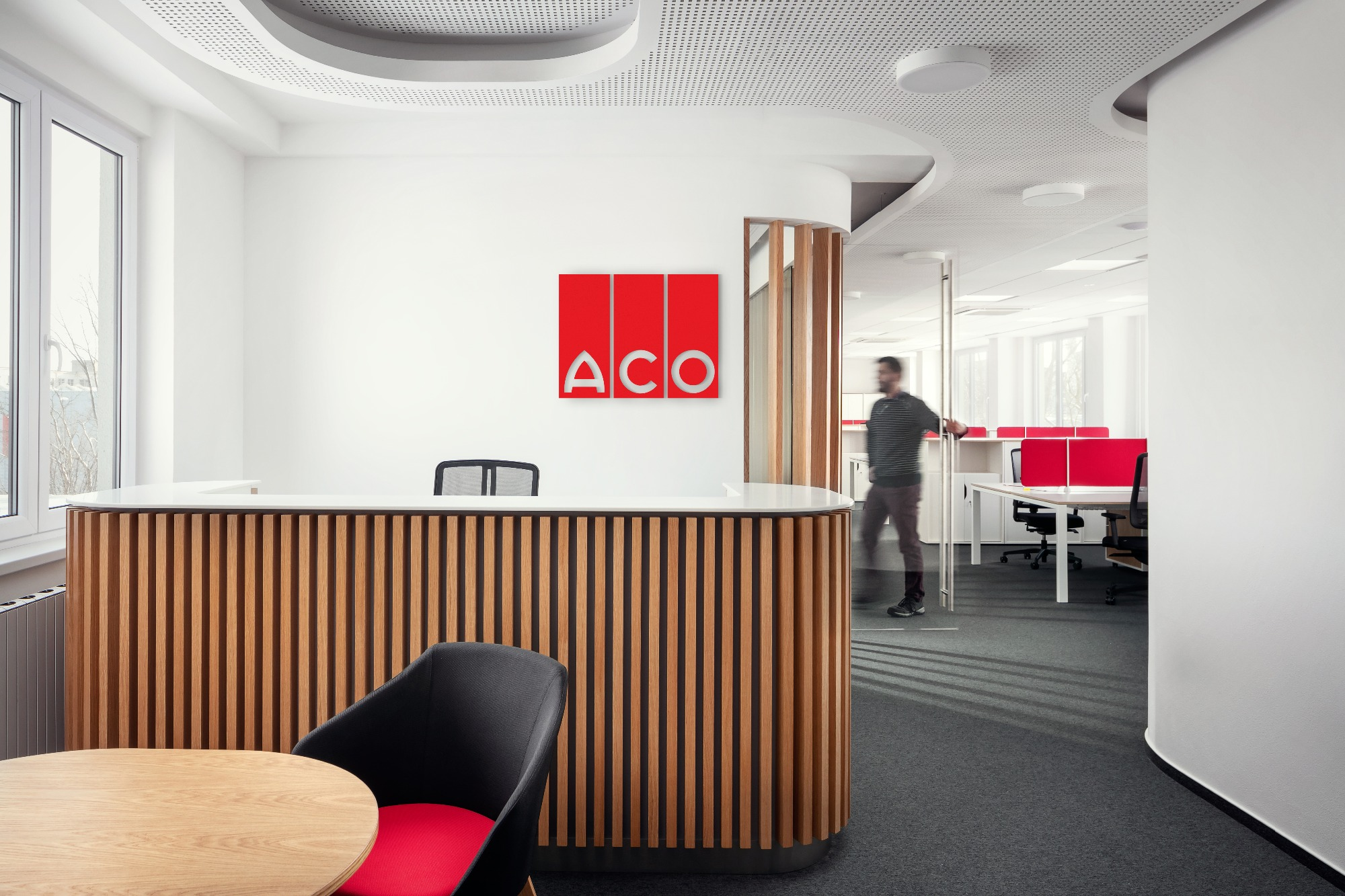 ACO INDUSTRIES